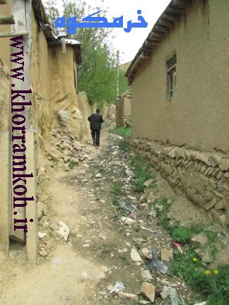 تصاویری از روستای خرمکوه،شهرستان رودبار،عمارلو،گیلان-اردیبهشت90
