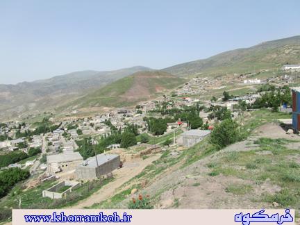 شهر جیرنده مرکز بخش عمارلو